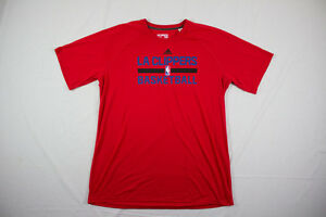 NEW-adidas-Los-Angeles-Clippers-Short-Sleeve-Shirt-Size-2XLT