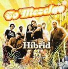 Hibrid by To' Mezclao (CD, Mar-2009, Tumi)