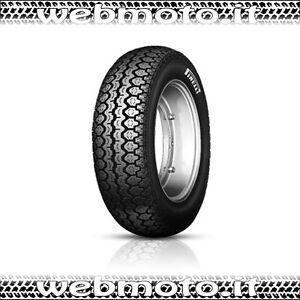 Caoutchouc Pneumatique Pirelli Pneu 3.00-10 Sc 30 Arrière Post Vespa 50 N 89 90