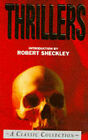 Thrillers: A Classic Collection by Studio (Paperback, 1996)
