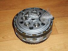 SUZUKI SV650S SV650-S K8-L2 OEM ENGINE CLUTCH BASKET & PLATES ASSEMBLY 2008-2012