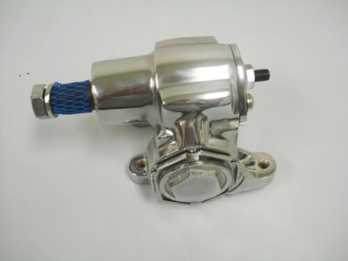SS U JOINT 1932 1933 1934 Ford Model A Universal CHROME Vega Steering Box