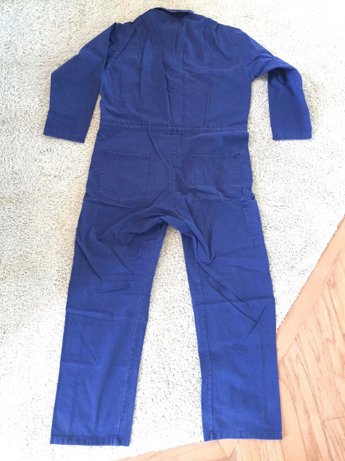 Pinnacle Eagle Work Clothes Coveralls and Dickies… - image 4