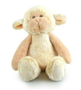 FRANKIE-amp-FRIENDS-LAMB-PLUSH-SOFT-TOY-28CM-STUFFED-ANIMAL-BY-KORIMCO-BNWT