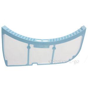 Ariston sèche-linge véritable écran de filtre à charpie fluff ADE ASD ASL AS7