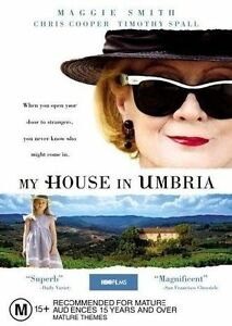 My-House-in-Umbria-DVD-Movie-2003-Maggie-Smith-Ronnie-Barker-Chris-Cooper
