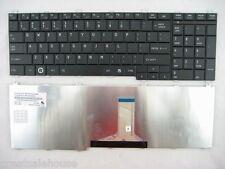 OEM New Toshiba Satellite C655-S5501 C655-S5504 C655-S5512 Keyboard Black