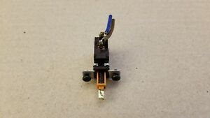 NAD 6325 tape player power switch