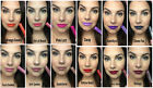 NEW FREE SHIPPING NYX Liquid Suede Cream Lipstick 12 colors U PICK