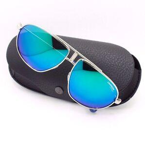 412d6ff5e58e Carrera Carrerino 21 3YGZ9 Light Gold Green Mult Mirror Sunglasses ...