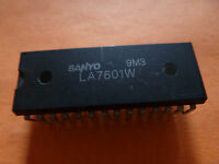Sanyo La7601w