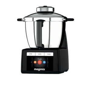 Magimix Cook Expert Multifunction Cooking Food Processor: 7CO18900AU