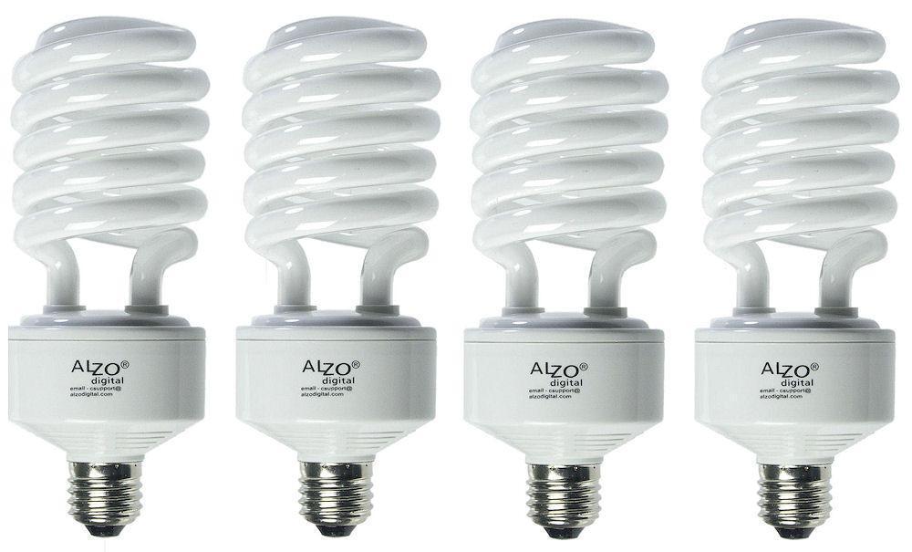 Light Bulbs 3200k 2800 Lumens