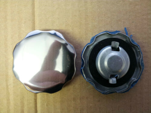 METAL FUEL TANK CAP LIT  FITS HONDA ENGINE GX120 Gx270 GX3400 GX390 lifanLONCIN