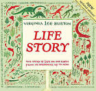 Life Story: The Story of Life on Our Earth from Its Beginning Up to Now by Virginia Lee Burton (Paperback, 2010)