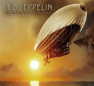 LED-ZEPPELIN-TRANSMISSIONS-1969-2-CD-SET-NEW-17THJAN