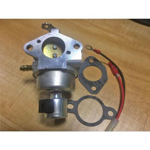 Carburetor For Husqvarna LRH125 LR125 Lawn Tractor Mowers 954001222 Carb