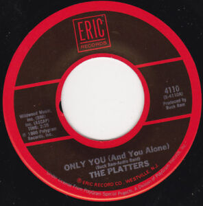 THE-PLATTERS-Only-You-7-034-45
