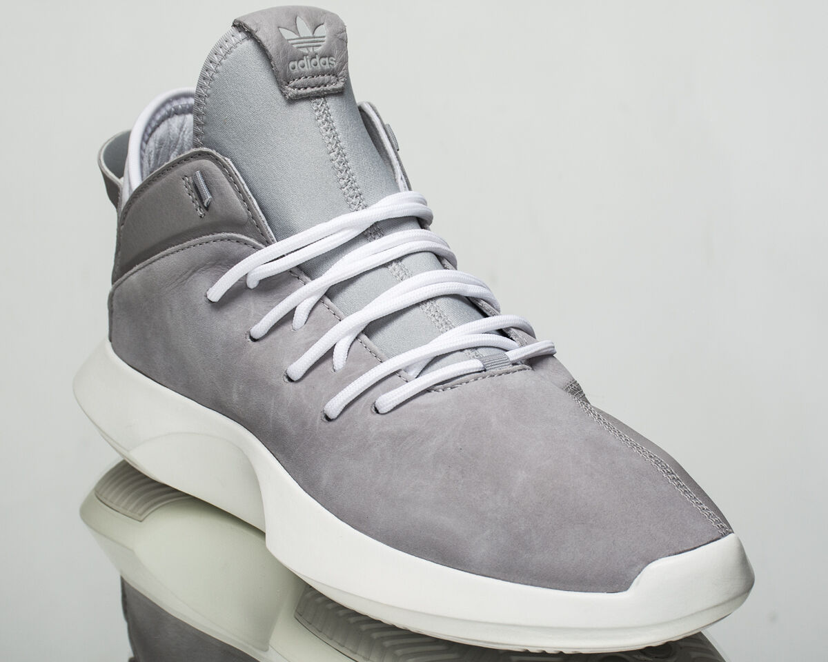 adidas Originals Crazy 1 ADV men lifestyle shoes NEW grey BY4369 Wild casual shoes