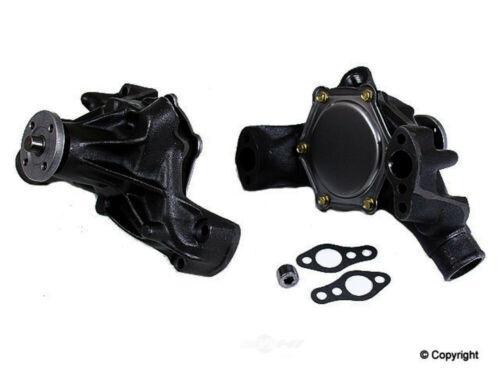 For Chevrolet Blazer GMC K2500 G1500 Jimmy Engine Water Pump GMB 130 1620