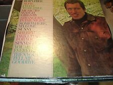 Andy Williams Born Free Columbia CL 2680 G+ / G+