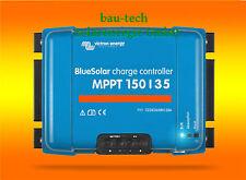 VICTRON Laderegler énergie blue solar MPPT 150/35 150Volt / 35Amper