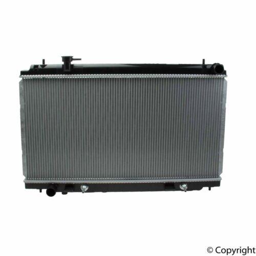 Radiator-Denso WD EXPRESS 115 24011 039 fits 03-06 Nissan 350Z