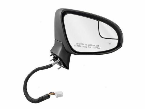 Right Passenger Side Mirror W591ST for Toyota Venza 2013 2014