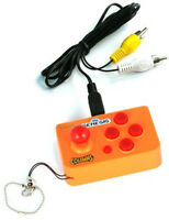 Sega Plug N Play Console Arcade Nano: Columns At Games Brand Sealed