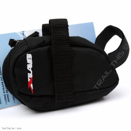 Saddle Tool Repair Bag Bicycle Road Triathlon fits Aero Post XLAB Mini Seat