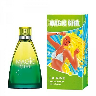 "LA RIVE ""Magic Girl"" Eau de Parfum 1x 90ml"