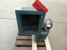 Used Exhaust Blower Victoria Fans 2 Hp Steel Exhaust Blower Eb2306