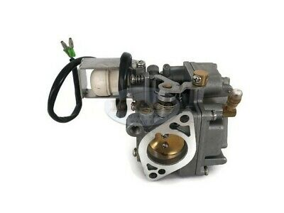 6AH-14301-01 00 02 CARBURETOR CARB Assy for Yamaha Outboard F 15HP 20HP 25HP 4T