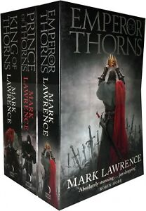 emperor of thorns lawrence mark