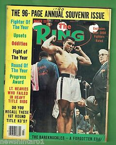 DD-THE-RING-BOXING-MAGAZINE-MARCH-1979