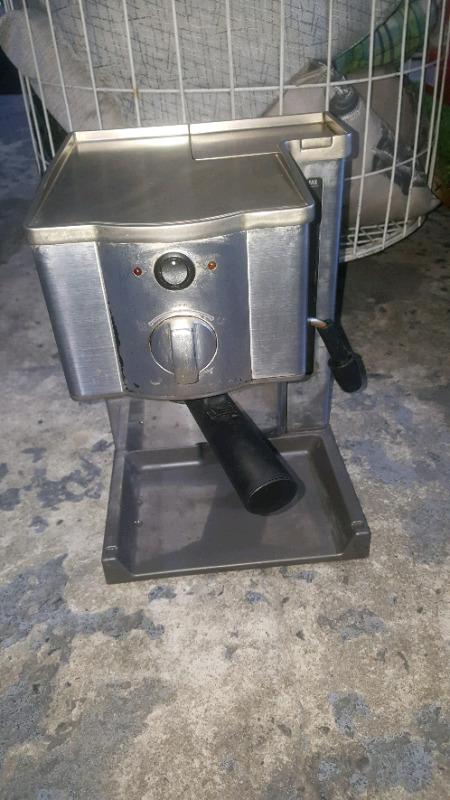 Breville ESP8B Café Roma Espresso/Cappuccino Machine coffee machine