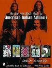 The New Four Winds Guide to American Indian Artifacts by Preston E. Miller (Paperback, 2006)
