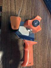 Uhaul 2 Portable Tape Gun Dispenser For Packaging
