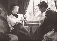 PF Brief einer Unbekannten ( Joan Fontaine )