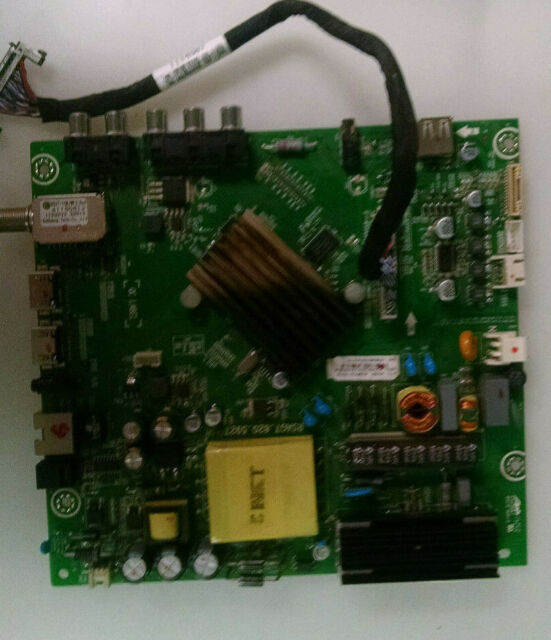 Hisense 40h5b 45395tdn40k220wus 180525 Main Video Power