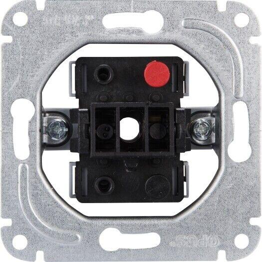 OPUS 1 Basic Schalterprogramm cremeweiß Unterputz UP Schalter Steckdose RAL9010