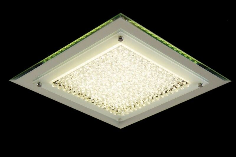 Faretto soffitto soffitto soffitto design lampada led cromo