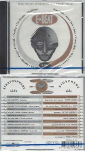 CD-NM-SEALED-VARIOUS-1995-DOPPEL-CD-E-BEAT-FROM-ELECTRO-ALTERNATI