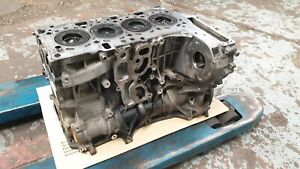 Bmw-520d-Se-Auto-2010-2014-N47-Engine-Block-With-Pistons