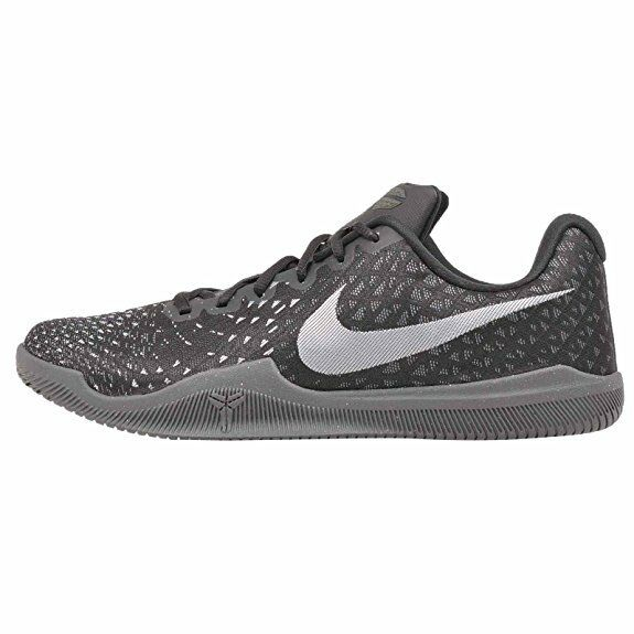 NIKE MENS MAMBA INSTINCT BASKET BALL SHOES