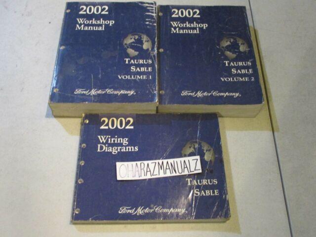 Diagram  2004 Ford Taurus Mercury Sable Wiring Diagrams Original Full Version Hd Quality
