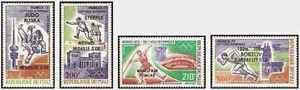 Timbres-Sports-JO-Mali-PA165-8-lot-21337