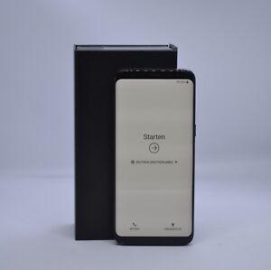 Samsung Galaxy S8 G950F Midnight Black (Int.Nr. S8b) - Niedererbach bei Montabaur, Deutschland - Samsung Galaxy S8 G950F Midnight Black (Int.Nr. S8b) - Niedererbach bei Montabaur, Deutschland
