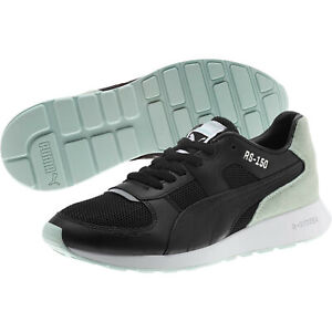 PUMA-Women-039-s-RS-150-Contrast-Sneakers