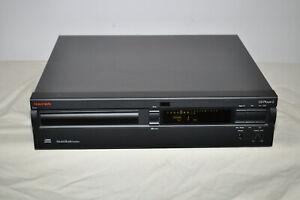CLEAN-TESTED-Nakamichi-CD-Player-2-HiFi-Professional-CD-Player-Music-Bank